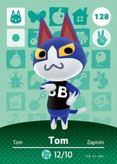 Tom Icon