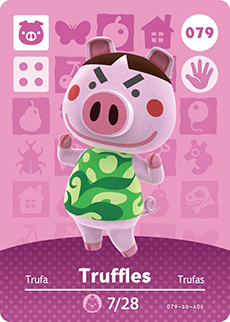 Truffles Icon