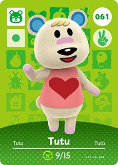Tutu Icon
