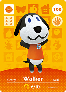 Walker Image