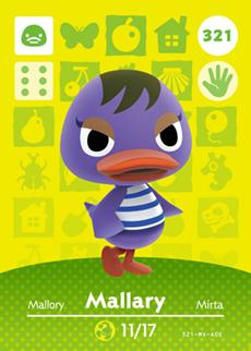 Mallary