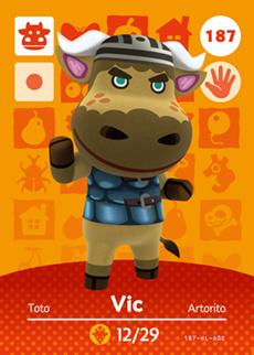 Vic Icon