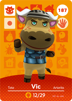 Vic Image