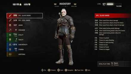 Best Looking Armor for Geralt - Witcher.jpg