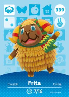 Frita Icon