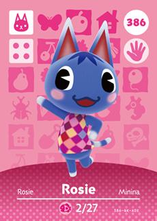 Rosie Icon