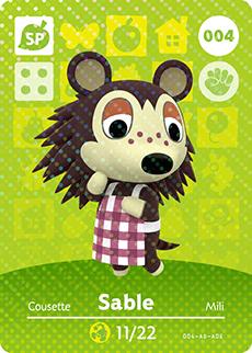 Sable Image