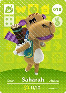 Saharah Image