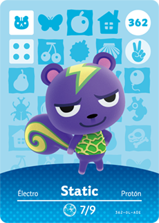 Static Icon