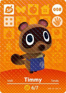 Timmy Image
