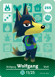 List Of Wolf Villagers Acnh Animal Crossing New Horizons