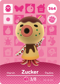 List Of Octopus Villagers Acnh Animal Crossing New Horizons