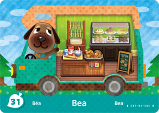 Bea Icon