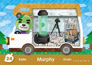 Murphy Image