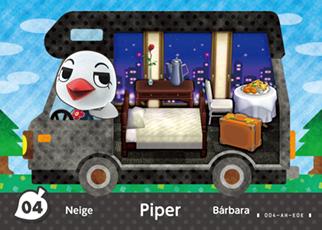 Piper Icon