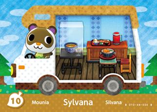 Sylvana Icon