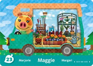 Maggie Image