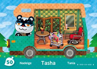 Tasha Icon