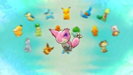 Pokemon Mystery Dungeon Rescue Team DX Skitty Pose.jpg