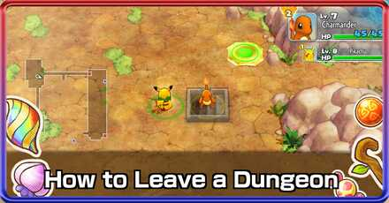 How to Leave a Dungeon banner