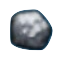 Geo Pebble Icon