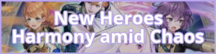 Harmony amid Chaos Banner