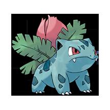 Ivysaur Image
