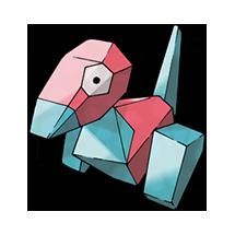 Porygon Image