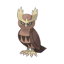 Noctowl Image