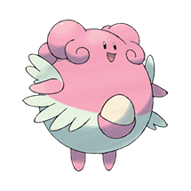 Blissey Image