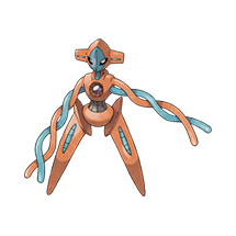 Deoxys Image