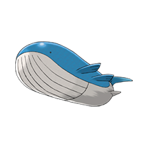 Wailord Image