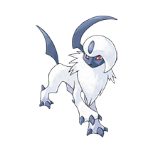 Absol Image