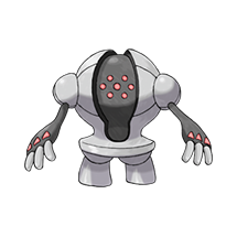 Registeel Image