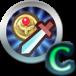 Threat. Atk/Def 1 Icon
