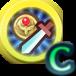 Threat. Atk/Def 3 Icon