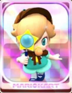Baby Rosalina (Detective)