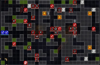 FE3H Hunting at Daybreak (Blue Lions) Map.png