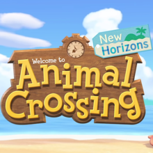 Animal Crossing: New Horizons icon