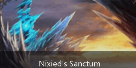 Nixied