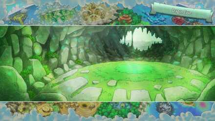 Dragon Cave Image