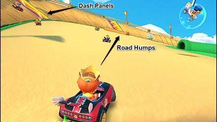 Dash Panels and Road Humps (Daisy Hills RT).jpg