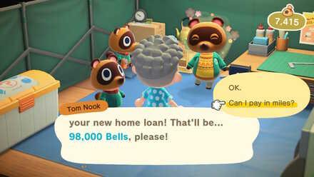 98000 Bells