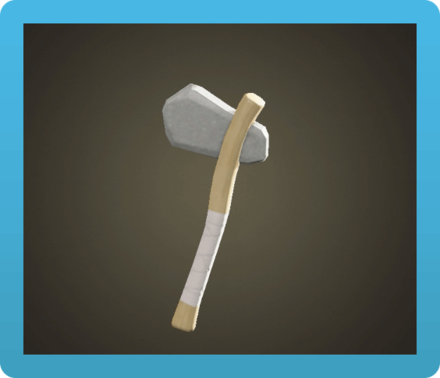 Flimsy Axe Icon