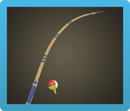 Fishing Rod Image