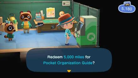 Pocket Organization Guide