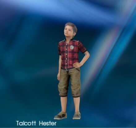 Talcott