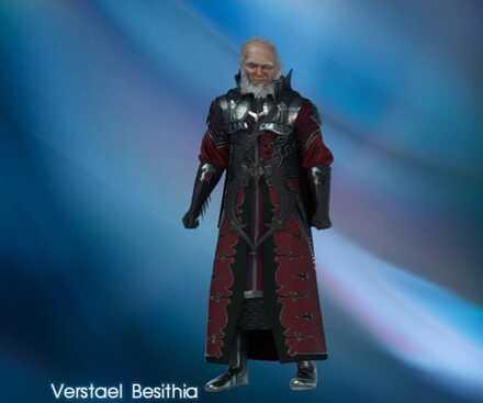 Verstael