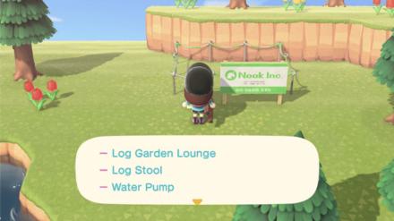 Housing Kit Furniture
