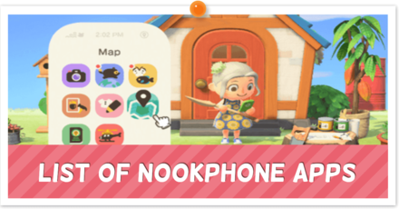 List of NookPhone Apps.png